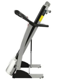 Roger Black Gold Motorised Folding Treadmill