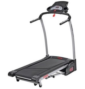 York T13i Treadmill