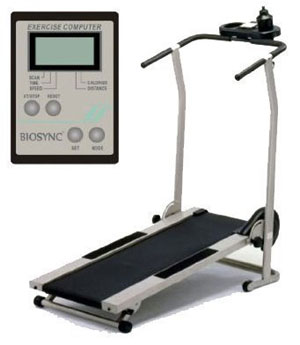 WalkSlim 470 Foldable Treadmill