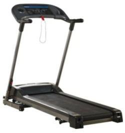 Reebok Edge 2.2 Motorised Folding Treadmill