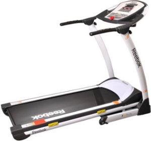 Reebok Z8 Motorised Treadmill