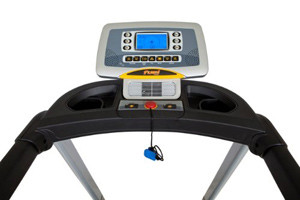 Fuel Fitness Treadmill