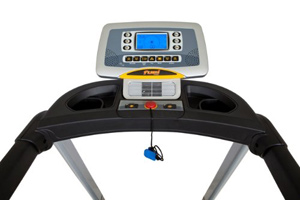 Fuel Fitness Treadmill