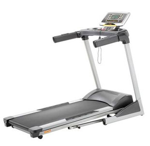 Fuel Fitness 4.0 Treadmill