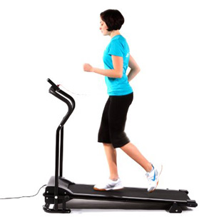 JTX Sprint-2 Treadmill