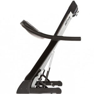 JTX Sprint-9 Motorised Folding Treadmill
