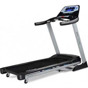 JTX Sprint-7 Motorised Treadmil