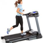 JTX Club-Pro Professional Treadmill