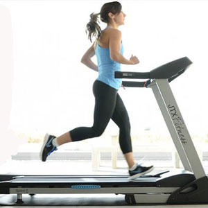 JTX Club-Pro Professional Treadmill