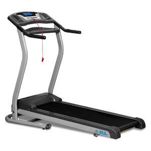 JLL D100 Treadmill