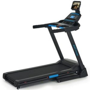 JTX Sprint-3 Electric Treadmill