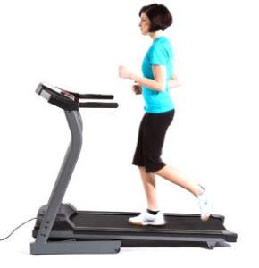 JTX Sprint-3 Motorised Treadmill