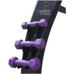 Pro Fitness T2000 Folding Treadmill