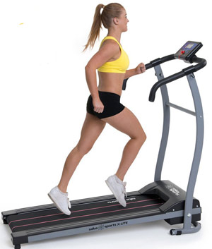 Salus Sports X-LITE I Treadmill