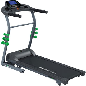 Maxima Fitness MF-3000-TT Trainer Treadmill