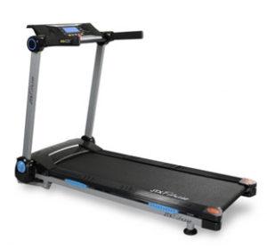 JTX Slim-Line Compact Treadmill