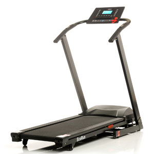 DKN Eco Run Treadmill