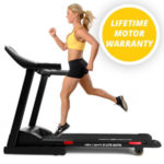 Dynamax RunningPad Folding Treadmill