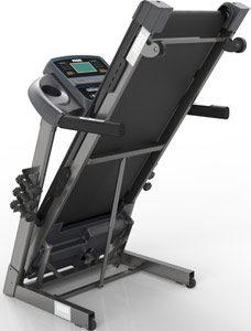 Branx Fitness Foldable Fit Runner Pro Treadmill