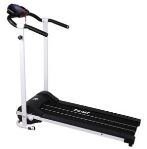 Olympic F4H JK-02 Motorized Folding Treadmill