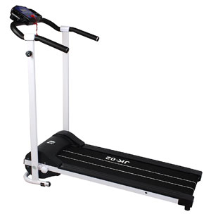 Olympic F4H JK-02 Motorized Folding Treadmill