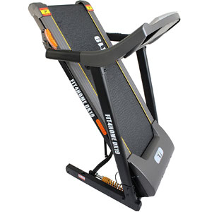 Olympic DK-19 Motorised Folding Treadmill