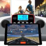 Sportstech F31 Treadmill Review