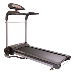 Confidence MTI Treadmill
