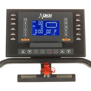 DKN AiRun Treadmill