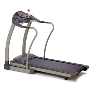 Horizon T4000 Premier Folding Treadmill