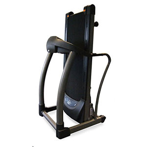 Horizon T4000 Folding Treadmill