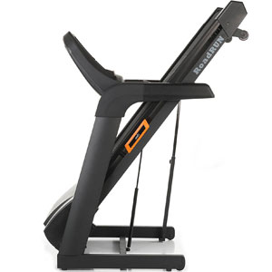 DKN Road Runner Treadmill