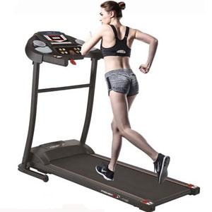 PremierFit T100 Motorised Treadmill