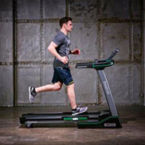 Treadmill Workouts