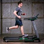 Opti Folding Treadmill Review