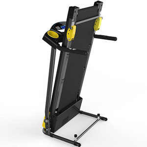 F4H Rapid JK1603 Folding Treadmill