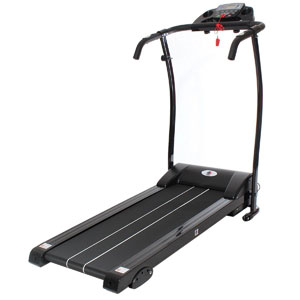 GYM MASTER PRO Motorised Treadmill