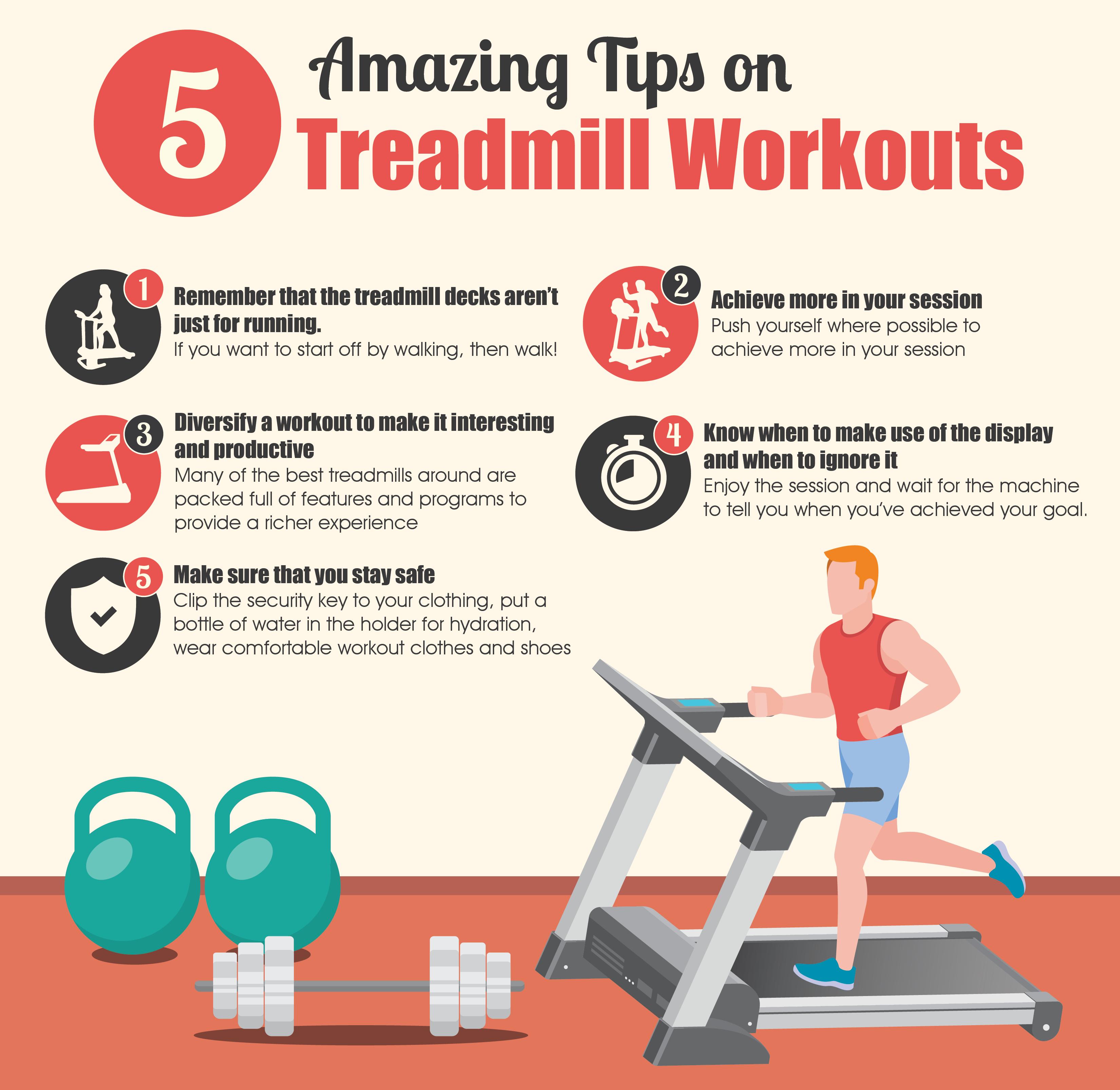 Fit4home JK02 Olympic Treadmill