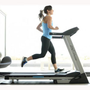 JTX Sprint 5 Home Treadmill
