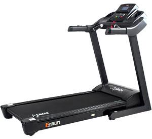 DKN EzRun Treadmill