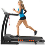 Top 10 Best Rated Folding Treadmills 2020