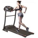 Top 12 Best Rated Folding Treadmills 2021