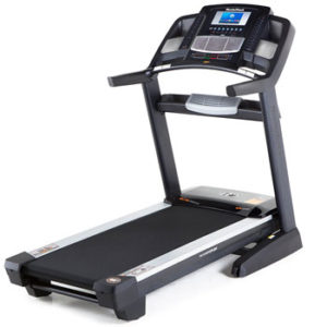 NordicTrack Treadmill Elite 2500