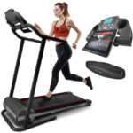 Sportstech F17 Treadmill Review