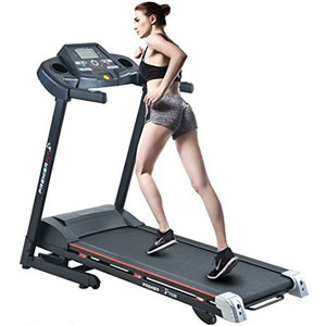 PremierFit T330 Motorised Electric Treadmill