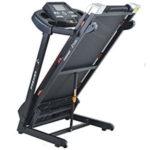LONTEK Electric Folding Treadmill