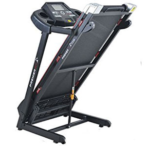 PremierFit T330 Folding Treadmill