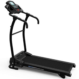 XMPRO Dynamic Treadmill