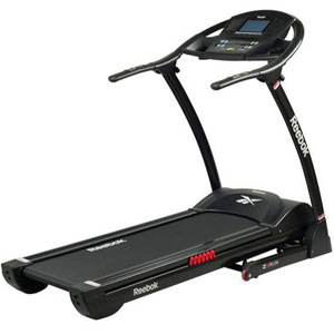 Reebok ZR9 Treadmill Running Machine