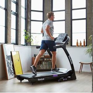 Reebok ZR7 Treadmill Running Machine